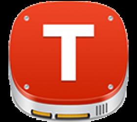 Tuxera NTFS for Mac(Mac读写NTFS磁盘工具)简体中文版