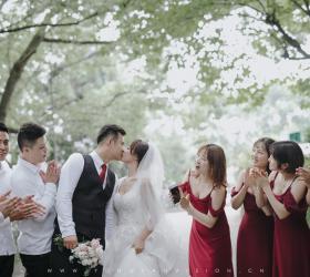 MG视频出品 | 金御豪&叶海玲婚礼快剪 2019.8.13