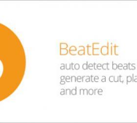 PR节奏鼓点自动剪辑插件-Beat Edit