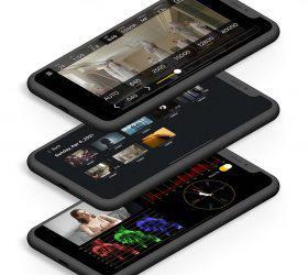 手机版索尼监视器Monitor+