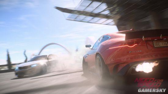 《极品飞车20:复仇》全车辆公布 最贵760万