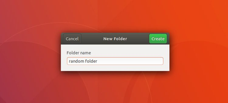 Ubuntu 17.10 已经发布-看看新功能