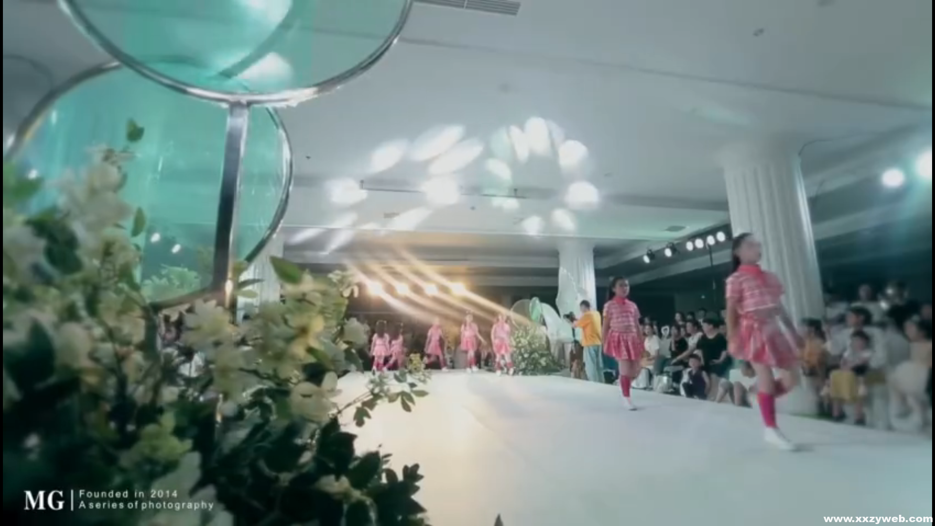 MG STUDIO出品 | 小童星 2019FASHION SUMMER SHOW