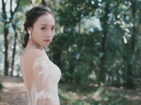 """MG出品 – 连福明&谢恩珍.婚礼快剪""""与你一起,未来可期"""""""