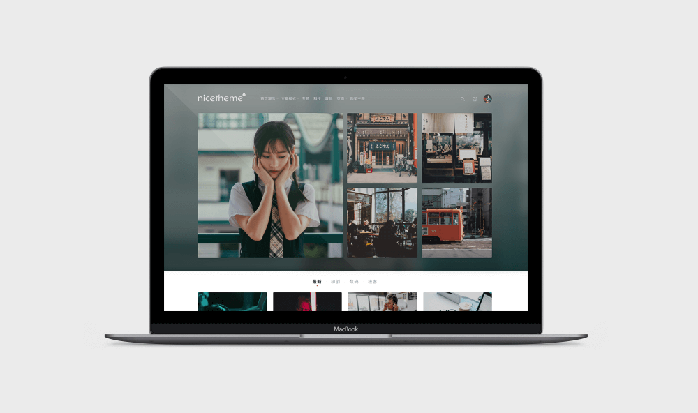 WordPress Cosy v3.1.3价值699主题