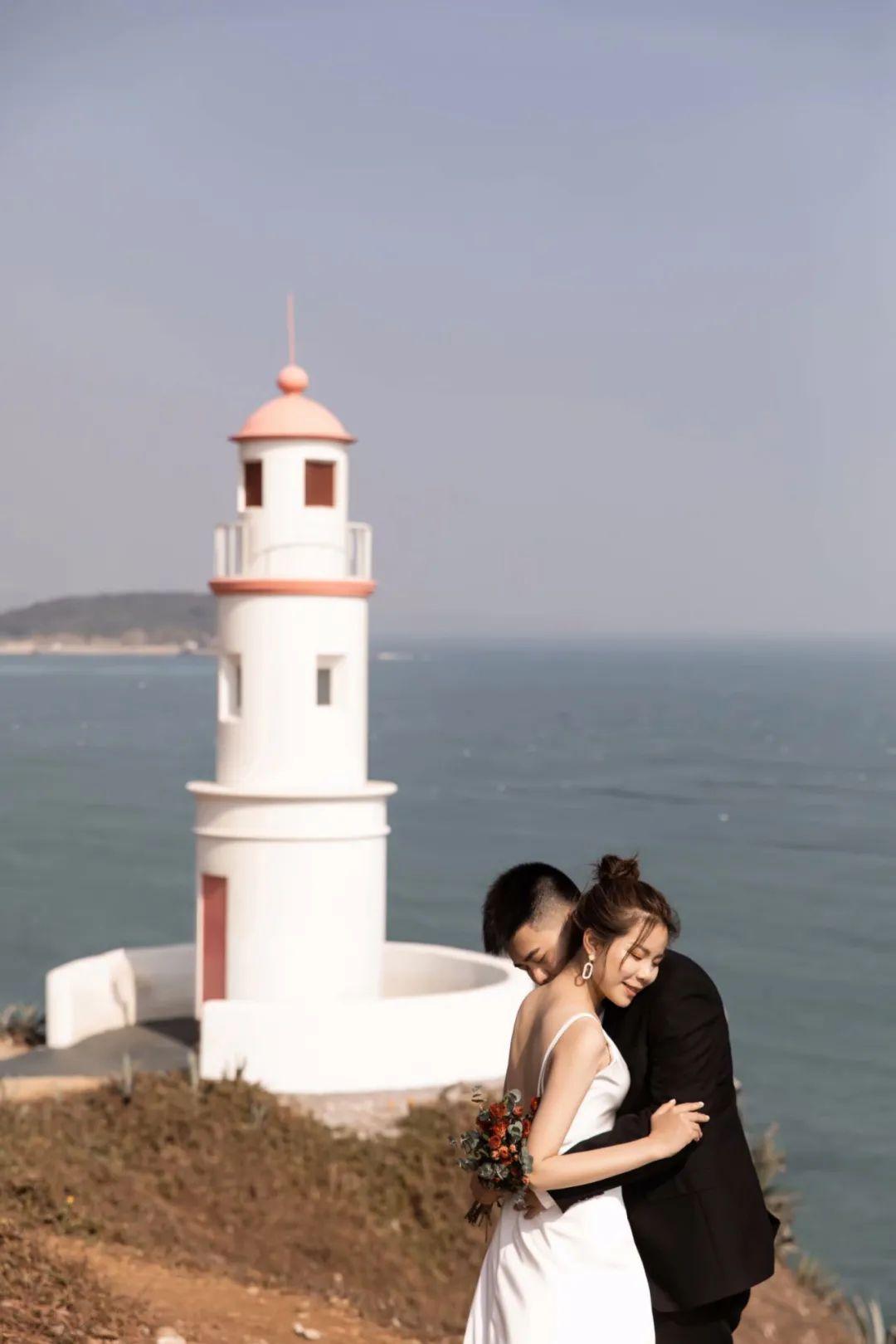 MG 婚礼电影 | 厦门婚纱旅拍.猫咪夫妇的爱情